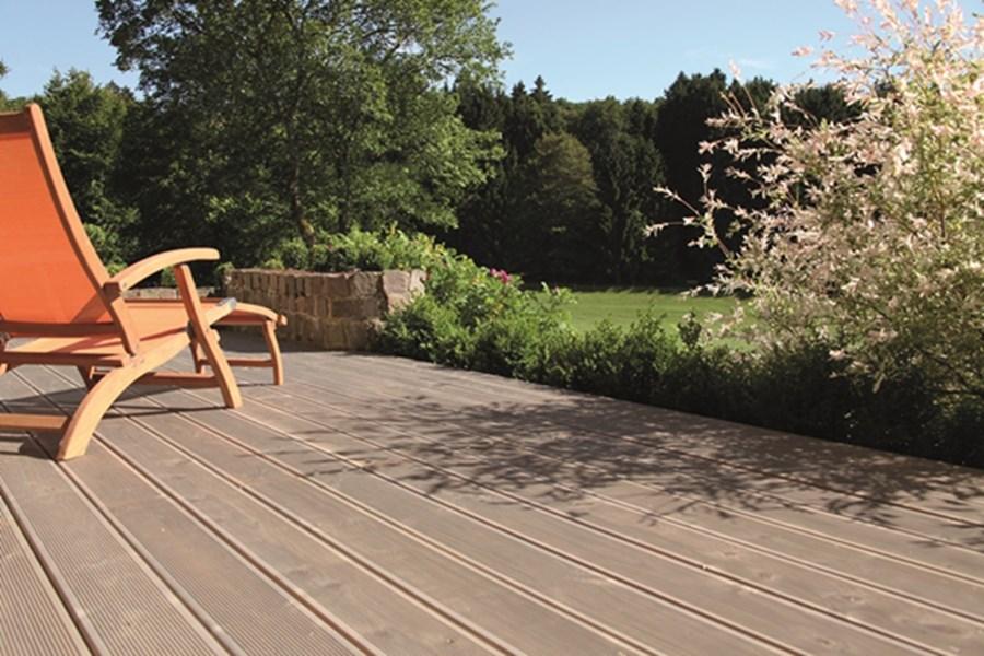 Top Terrassen aus Nadelhölzern | Maag Holz und Bau AF79
